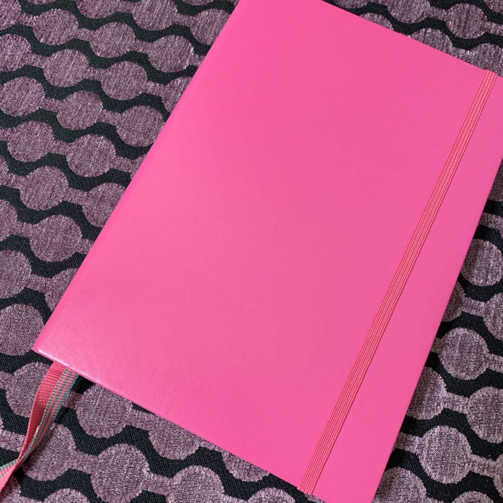 ロイヒトトゥルムのノート